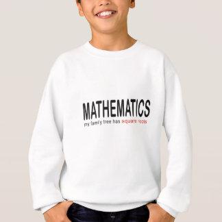 Matematik_som mitt stamträd har att kvadrera tröjor