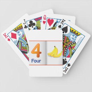 Matematiklakan Spelkort