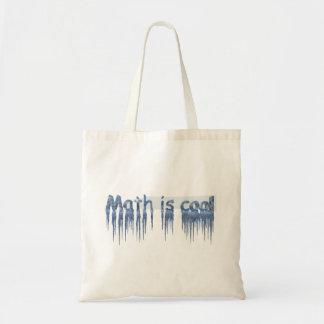 Math är kall budget tygkasse