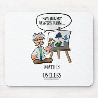 MATH ÄR ONYTTIG MUSMATTA
