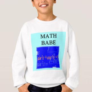 MATHBABE T-SHIRTS