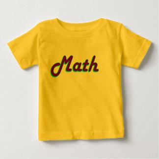 Mathbaby Tee
