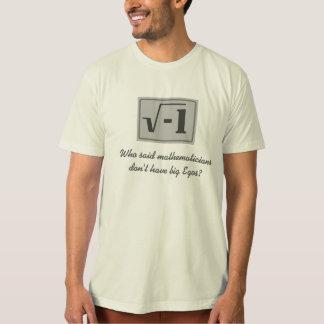 MathEgoT-tröja Tee Shirt