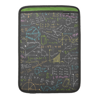 Mathkurser MacBook Air Sleeve