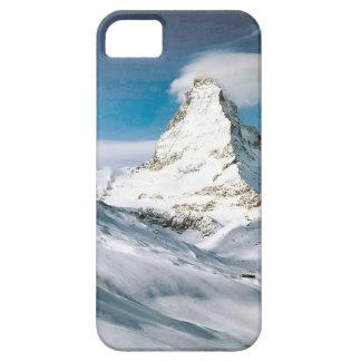 Matterhorn Zermat iPhone 5 Case-Mate Skal