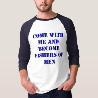 MATTHEW 419 t-skjorta T-shirt