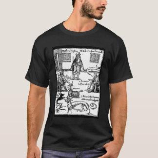 Matthew Hopkins Witchfinder General T Shirt