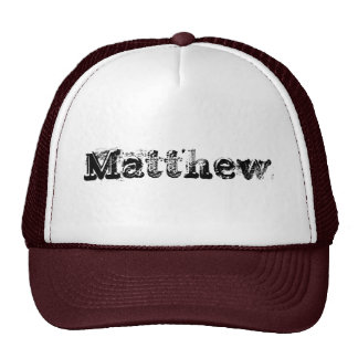 Matthew Keps