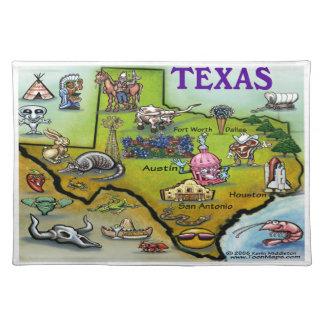 Mattt Texas ställe Bordstablett