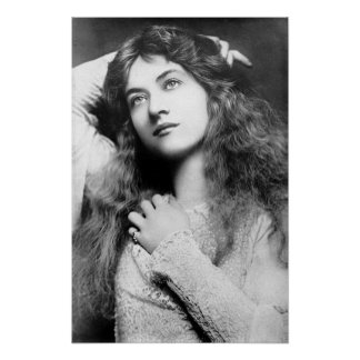 Maude Fealy Poster