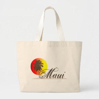 Maui Hawaii souvenir Jumbo Tygkasse