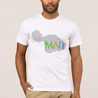 Maui Hawaii T-tröja Tee
