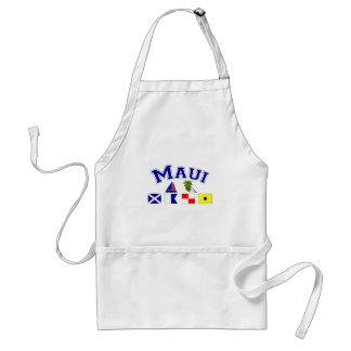 Maui HI Förkläde