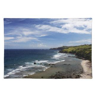 Maui strand bordstablett