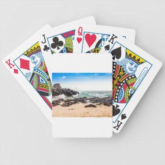 Maui vinkar spelkort