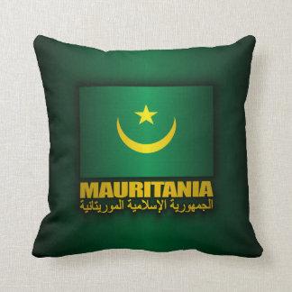 Mauretanien pride kudde