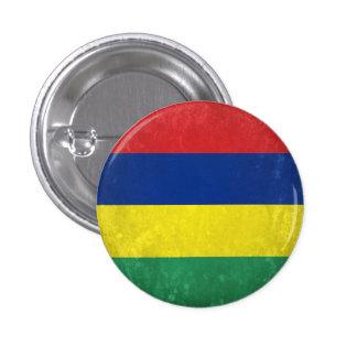 Mauritius Mini Knapp Rund 3.2 Cm