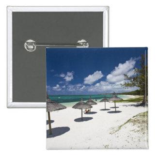 Mauritius östliga Mauritius, BelleMare, Standard Kanpp Fyrkantig 5.1 Cm