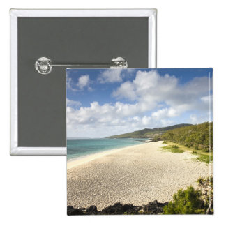 Mauritius Rodrigues ö, St. Francois, St. Standard Kanpp Fyrkantig 5.1 Cm