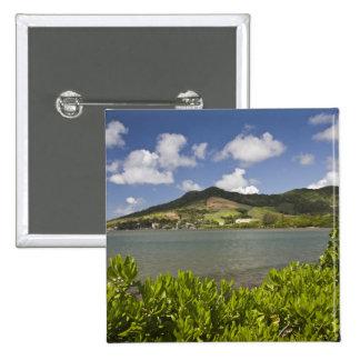 Mauritius sydliga Mauritius, storslagen sobel, Standard Kanpp Fyrkantig 5.1 Cm