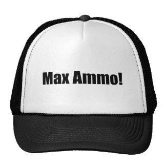 Max Ammo! Keps