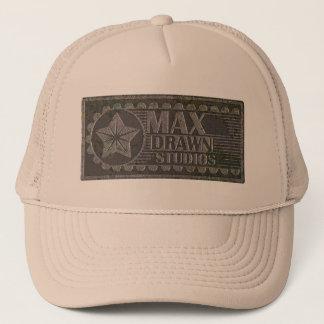 Max Drawn Studios logo Keps