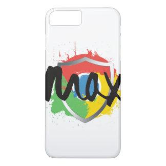 Max iphone case för krom |