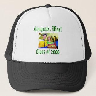 Max_N_Morgan gratulerart som är max! Klassificera Keps