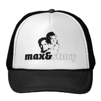 Max & Stacy baseballmössa Keps