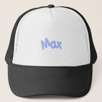 Max Truckerkeps