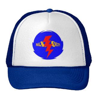MAX UT CAP KEPS