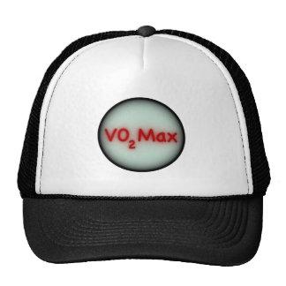 max vo2 keps