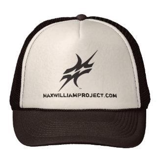 Max William hatt Keps