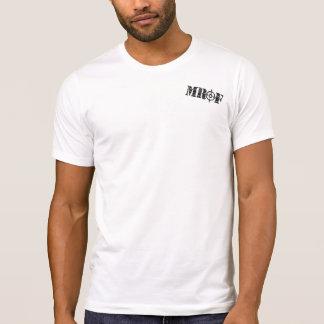 Maxapalooza-Gitarren bombarderar T-shirts