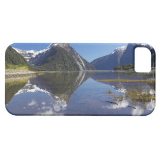 Maximal Mitre, Milford Sound, Fiordland medborgare iPhone 5 Skal