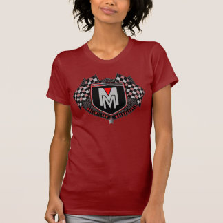 Maximilian Motorsports Tee Shirt