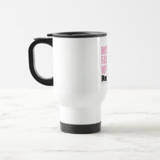 May the FAB be with you - coffemug Resemugg
