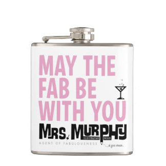 May the FAB be with you - flask Fickplunta
