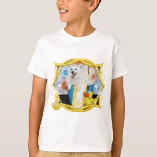 Maya - amerikaneskimå tee shirts