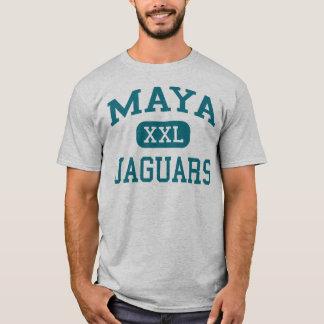 Maya - jaguar - högstadium - Phoenix Arizona Tee Shirts