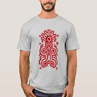 Mayagudinnasymbol T-shirts