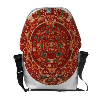 Mayan (Aztec) messenger bag