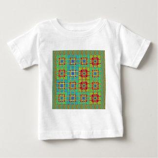 Mayan etniska stam- pattern.jpg t shirts