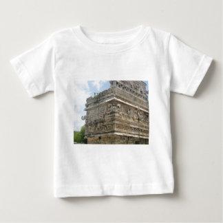 Mayan fördärvar tee shirt