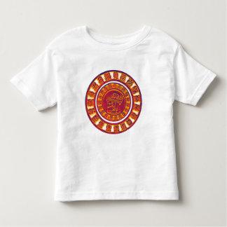 Mayan kalender 2012 t shirts