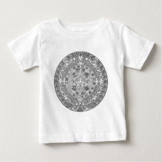 Mayan kalender Dec.21, högkvalitativ 2012 - T Shirt