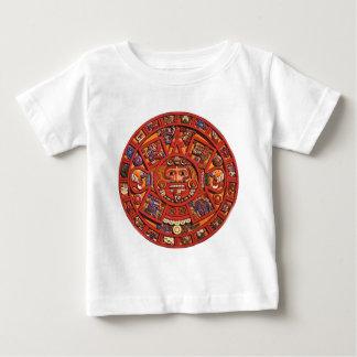 Mayan kalender t-shirts