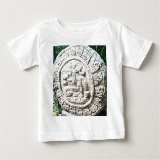 Mayan kalender tee
