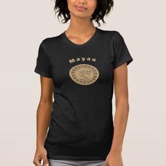 Mayan kalender tröja