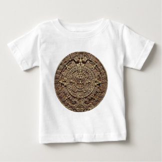 Mayan kalendersten 12.21.2012 t-shirts